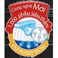 Công nghệ mới, 1000 phễu siêu thấm