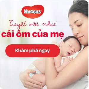 Huggies Power of Hugs