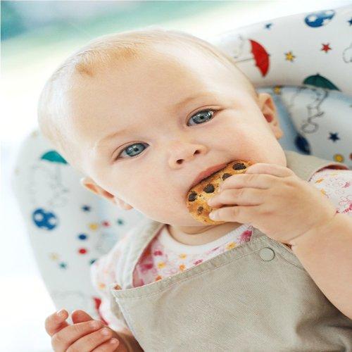 Thay đổi thói quen ăn uống của bé