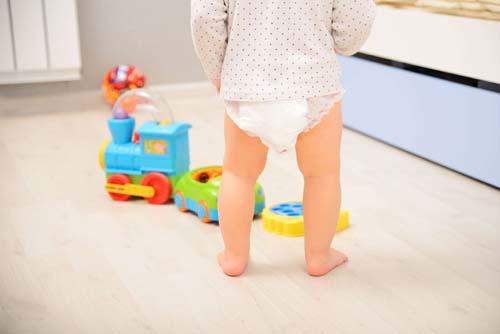 Cách trị rôm sảy cho trẻ sơ sinh.Phương pháp dân gian hiệu quả