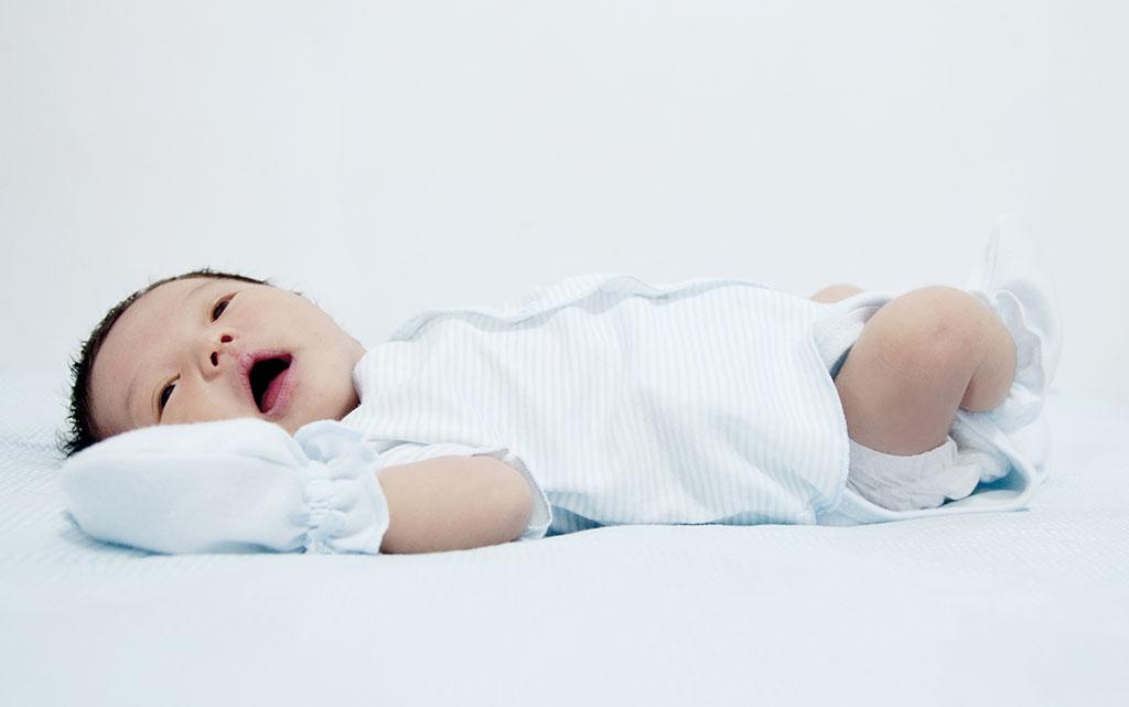Cách trị sổ mũi cho trẻ sơ sinh, trẻ nhỏ