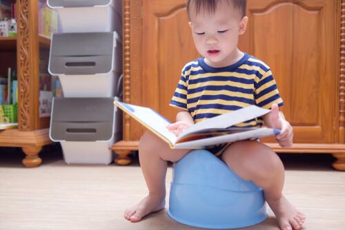 Cách dạy trẻ 2 tuổi thông minh
