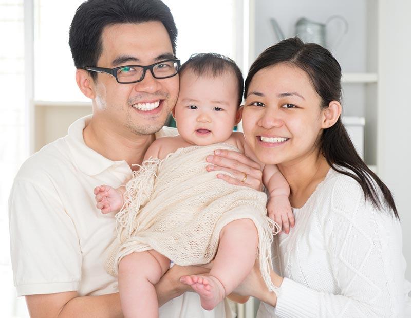 Nhật ký lần đầu làm mẹ - Blog cho mẹ trẻ - HUGGIES® Việt Nam