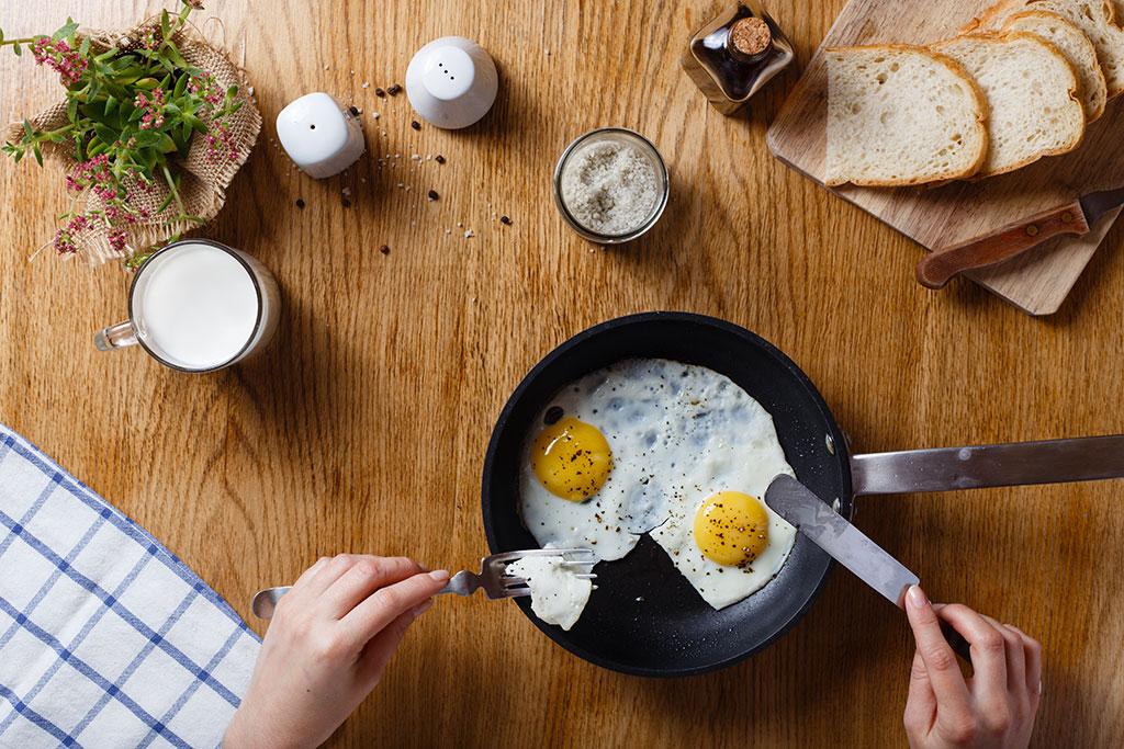 Kết quả hình ảnh cho bữa sáng bao nhiêu calo