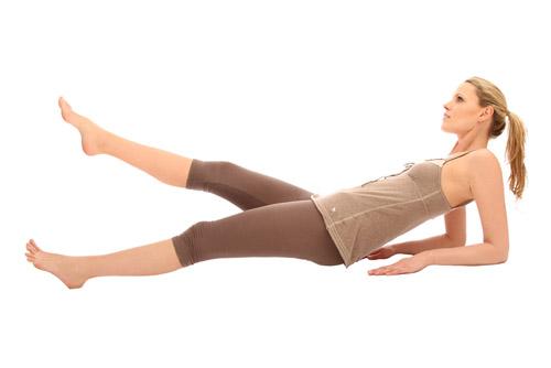 Bài tập thể dục sau sinh cho mẹ